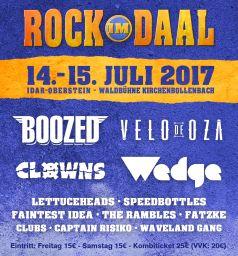 Rock im Daal