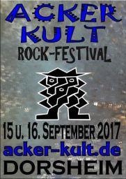 Acker-Kult Rock-Festival