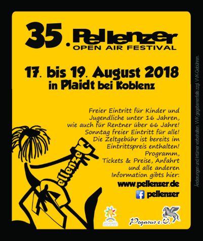 Pellenzer Open Air Festival