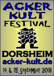Acker Kult Festival