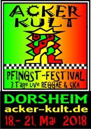 AckerKult Reggae & Ska
