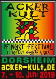 Acker-Kult Reggae & Ska